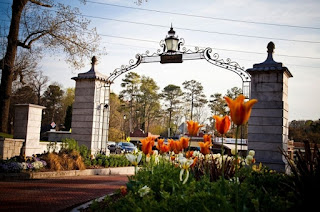 Emory University in Atlanta, Georgia