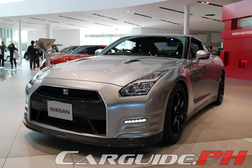 Nissan Confirms Arrival Of GT R, NISMO To Philippines | Philippine Car  News, Car Reviews, Automotive Features, And New Car Prices | CarGuide.PH