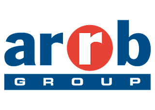 Arrb Group Logo Vector