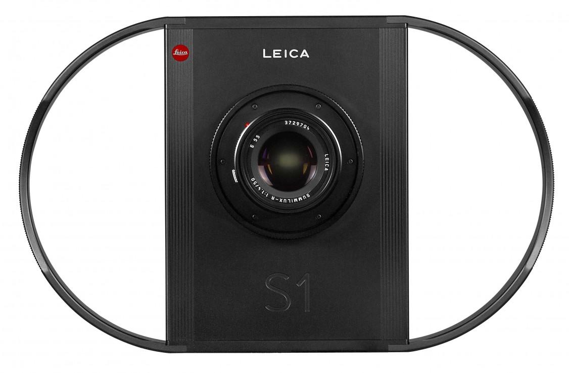 Leica S1