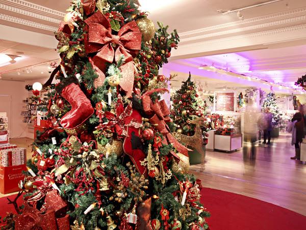 Top 4 Lojas onde podem comprar presentes de Natal em conta!
