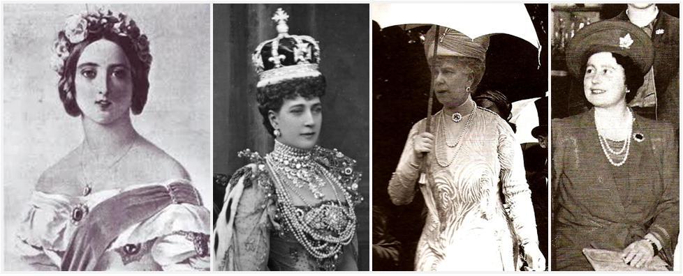 The Royal Order Of Sartorial Splendor Sunday Brooch