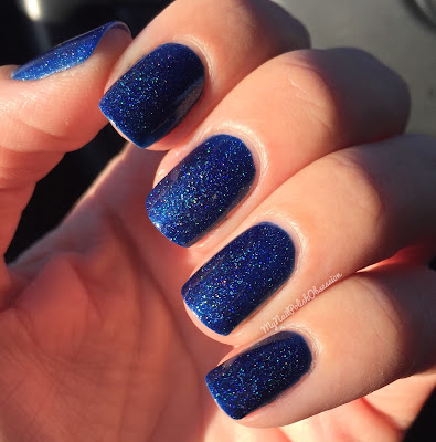OPI Give Me Space