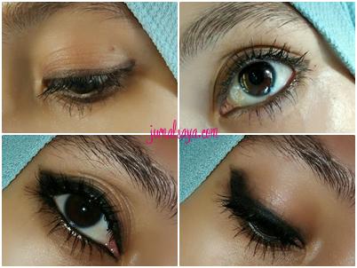 eyeliner skincare makeup