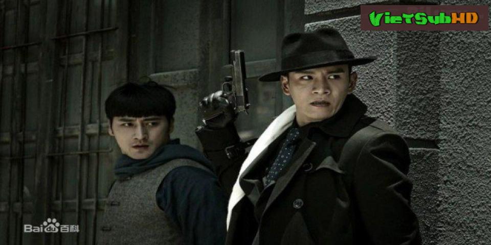 Phim Phong Vân Thượng Hải Tập 22 VietSub HD   Magic City 2017