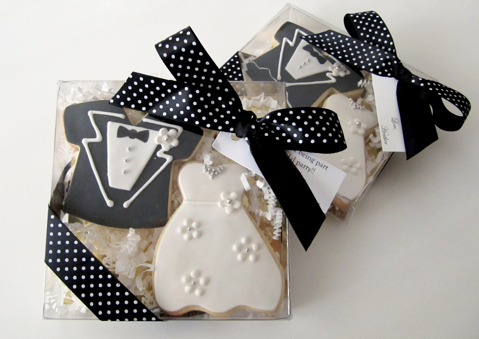 Wedding Favour Gifts: Absolutely Lavish: Ivory And Gold