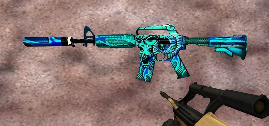 Download skins cs 1.6 pistol