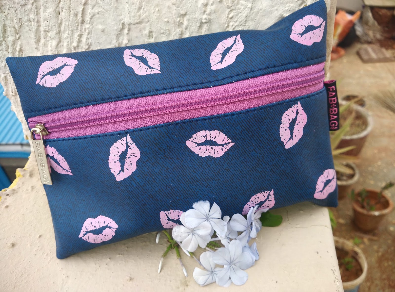 The 'Hello Gorgeous' July Fab Bag Review & Product Details