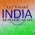 Editorial: Let's make India republic again