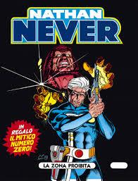 Nathan Never 7