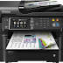 Epson WF-3640 Treiber Mac Und Windows 10/8/7 Download