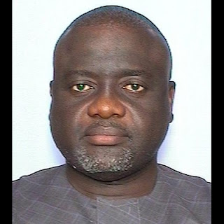 Jones Chukwudi Victor Onyereri