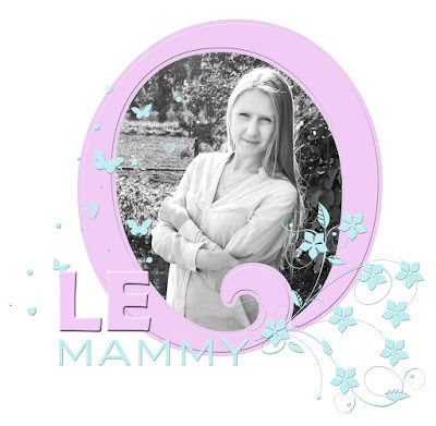 Ирина Поправко - дизайнер блога LeoMammy