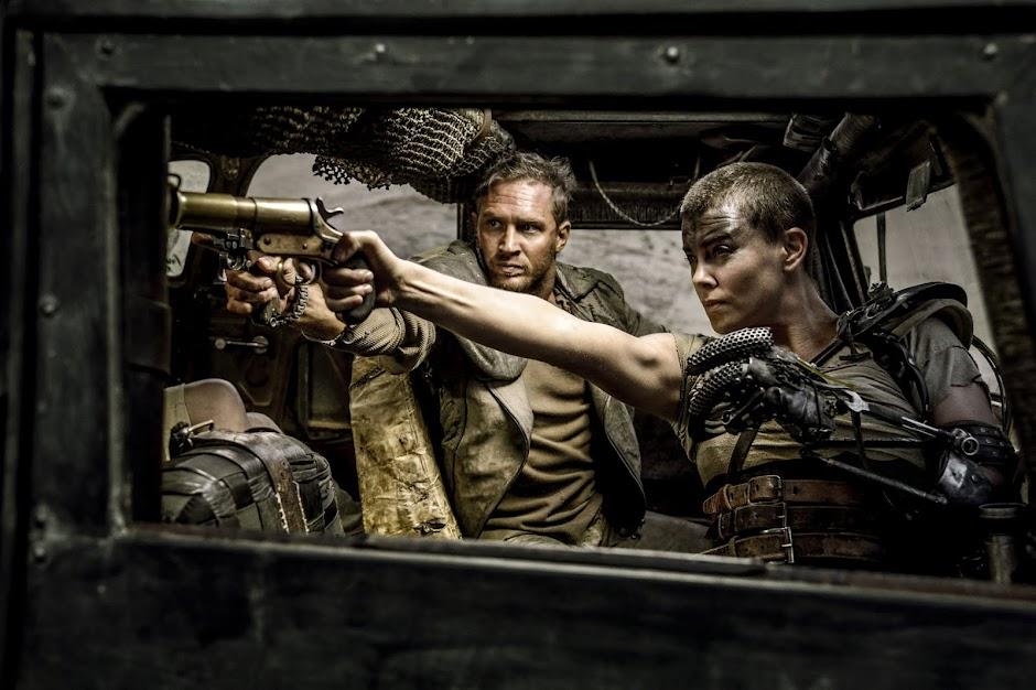 """Sequência de """"Mad Max: Estrada da Fúria"""" pode entrar em desenvolvimento em breve"""