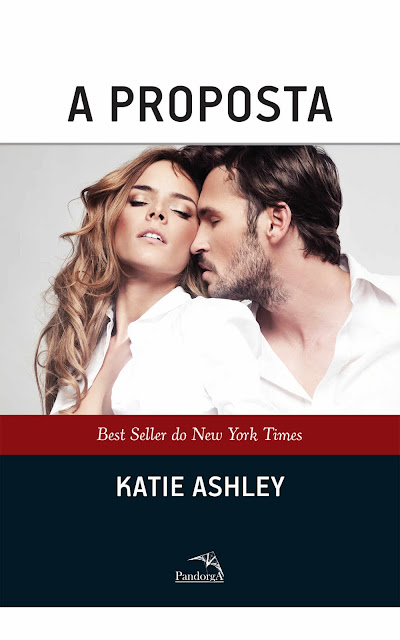 A Proposta Volume 1 - Katie Ashley