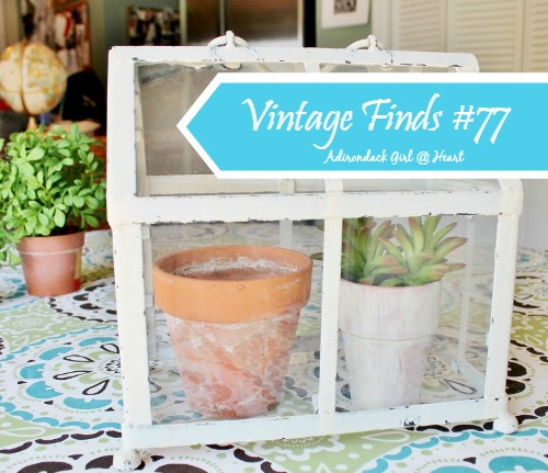 This Week's Vintage Finds #77