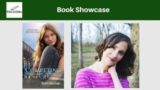 Book Showcase: Competing with the Star by Krysten Lindsay Hager