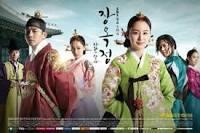 Jang Ok Jung Drama Korea Terpopuler 2013
