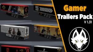 Gamer Trailers