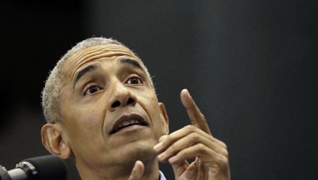 Trouble Ahead? Obama Seems To Be Firing Warning Flares To His Fellow Party Members About 2020