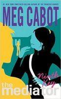 Nhân Vật Thứ Chín - Meg Cabot