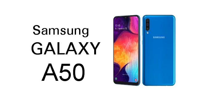 سعر و مواصفات Samsung Galaxy A50 و اهم المميزات و العيوب