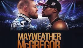 Boxing Odds: McGregor's Odds Improve vs. Mayweather