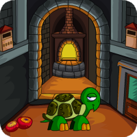 Play Games4escape Stone Basement Escape