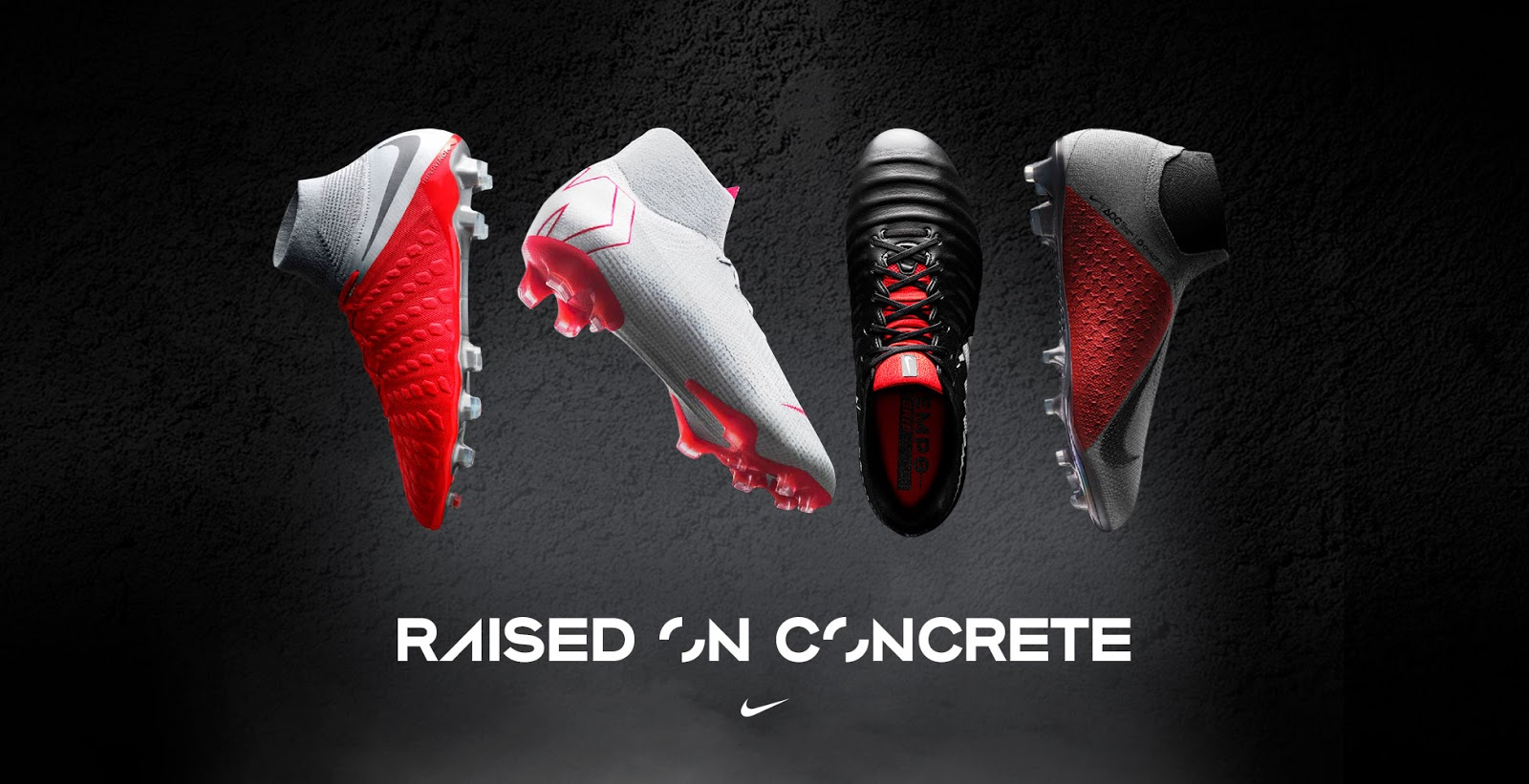 9345f92eb62 ... switzerland pes 6 boots nike raised on concrete pack 2018 2fa41 d399d