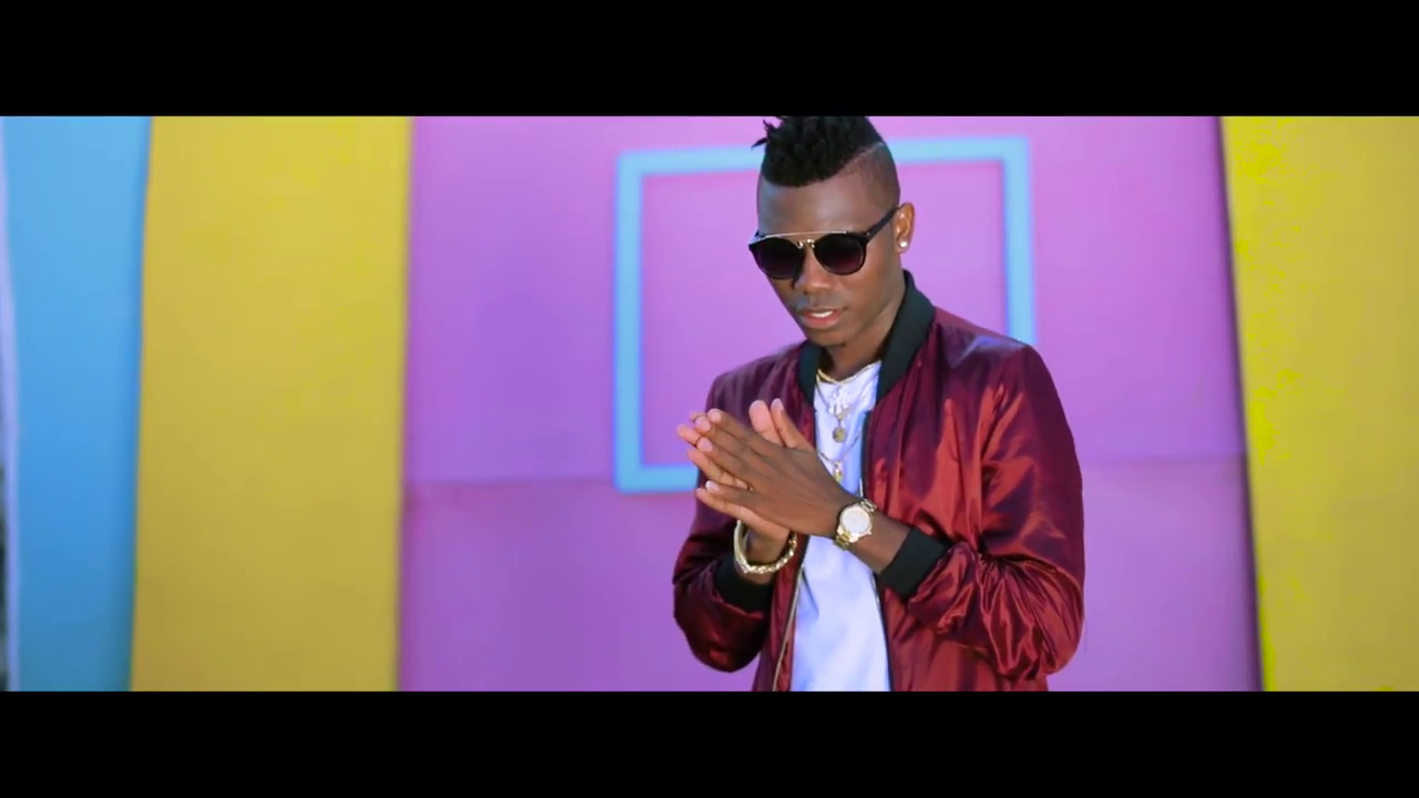 VIDEO   BIJAH - ONE DAY   Watch/Download - DJ Mwanga