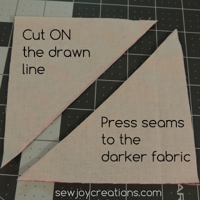 cut and press hsts