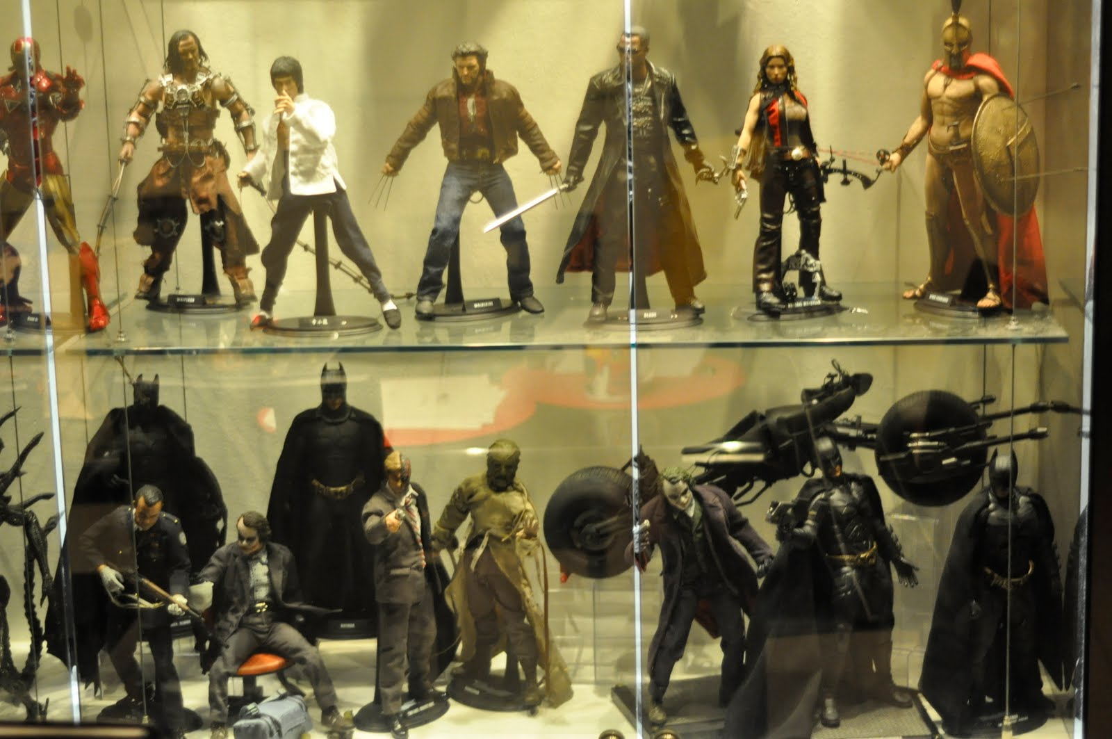 My Hot Toys Collection Photography Jun Update For My Hot Toys