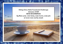 FACEBOOK CHALLENGE - JANUARY 2019