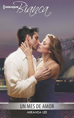 Miranda Lee - Un Mes De Amor