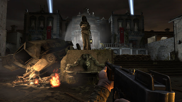 Medal of Honor Airborne PC Full Version Screenshot 2