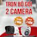 Bảng báo giá lắp Camera Bến Tre tháng 2/2019