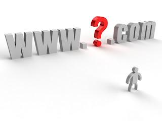Cara Mengganti Domain Blogspot Menjadi Dotcom Mudah