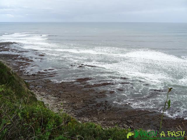 Ruta de los Misterios del Mar: Formaciones rocosas en el Cantábrico