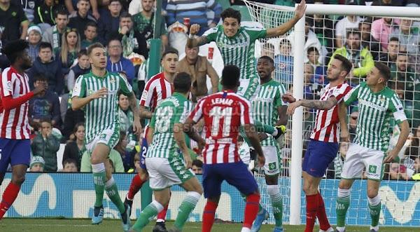 مباراة اتليتكو مدريد وريال بيتيس بث مباشر كورة ستار | kora star |
