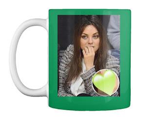 Buy Own Designed Top Pop Star Mug In Usa