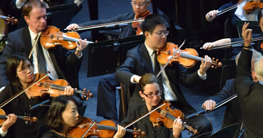 FREE DSO Community Concerts - Detroit, Monroe, Waterford, Sterling Heights - 9/20, 9/22-9/23