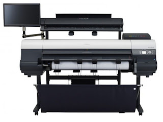 file or scatter expansive configuration reports chop-chop ImagePROGRAF iPF8400SE M40 MFP Driver, Review
