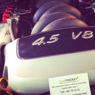 ¿ Quieres conducir un Porsche Cayenne V8 con 340CV?