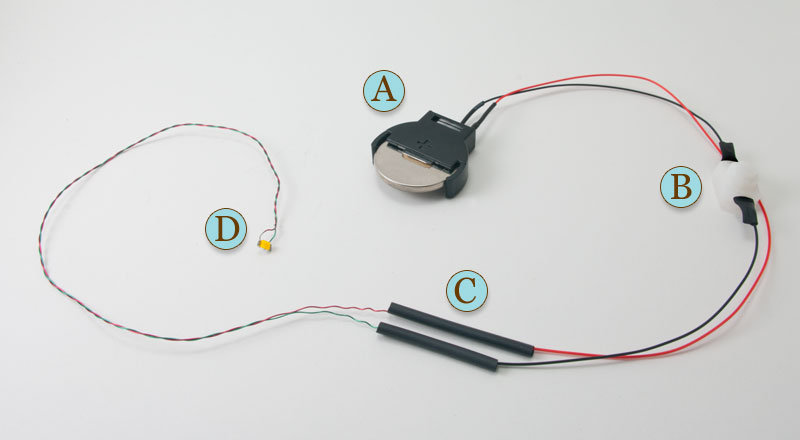 Images Of Single Bulb Led Light Battery Ed