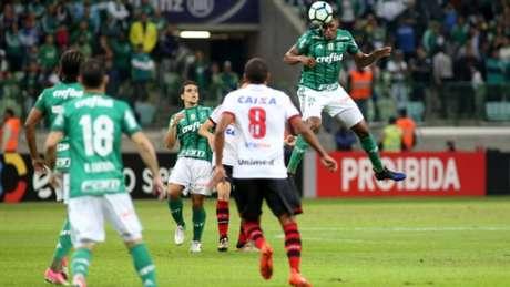Assistir Atlético-GO x Palmeiras ao vivo grátis em HD 15/10/2017
