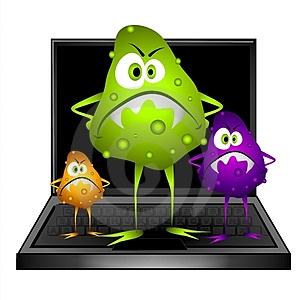 كل ما يجب أن تعرفه عن فيروسات الحاسوب