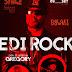 Stage Bar recebe em seu palco o ícone do Rap nacional: Edi Rock + Gregory e Erick Jay