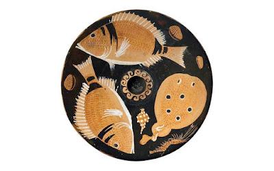 Γεύσεις από τα μαγειρεία των αρχαίων