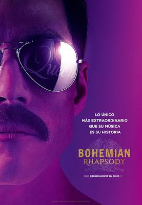 Bohemian Rhapsody Cartel