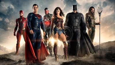 В 2017-том DC выровняет курс?